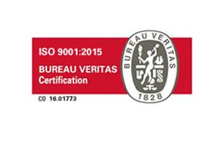 Certificacion de Calidad ISO 9000:2015
